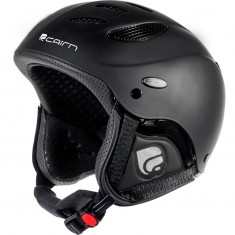 Cairn Atmosphere, ski helmet, Mat Black