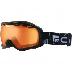 Cairn Speed, goggles, Mat Black
