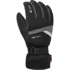 Cairn Styl 2 C-Tex, ski gloves, men, dark grey