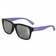 Cairn Sweat sunglasses, junior, black/purple