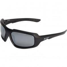 Cairn Trax Photocromic Sunglasses, Black