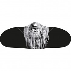 Cairn Voltface facemask, yeti