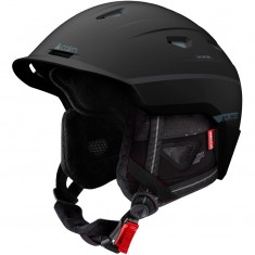 Cairn Xplorer Rescue, ski helmet, Black