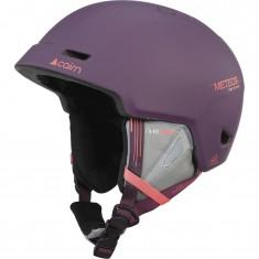 Carin Meteor, Ski Helmet, Plum