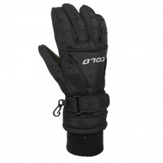 Cold Force Glove, junior, black