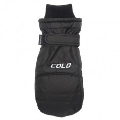 Cold Force mitt, black