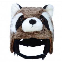 CrazeeHeads helmet cover, Benny The Bandit