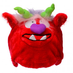 CrazeeHeads helmet cover, Cupid