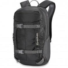 Dakine Mission PRO backpack, 25L, black