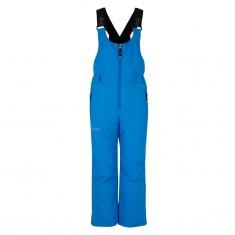 Kilpi Daryl-JB, boys ski pants, blue