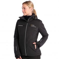 Deluni ski jacket, women, black