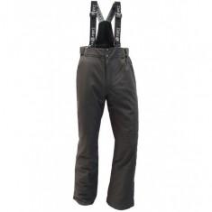 Deluni ski pants for men, black