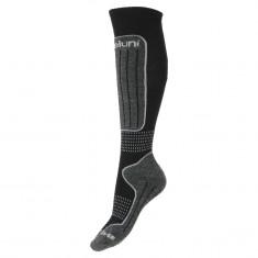 Deluni ski socks, 1pair, black