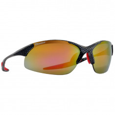 Demon 832 Dchange, sunglasses, carbon red