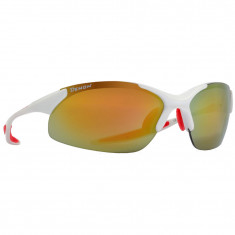 Demon 832 Dchange, sunglasses, white