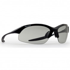 Demon 832 Dchrom Photochromatic, sunglasses, matt black