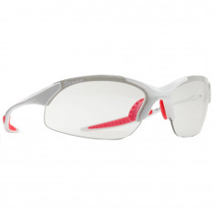 Demon 832 Photochromatic, sunglasses, white