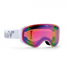 Demon Big Sky, ski goggles, mat white