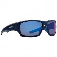 Demon Bowl, sunglasses, matt blue