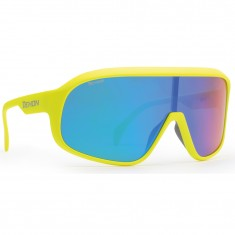Demon Crash sunglasses, matt yellow