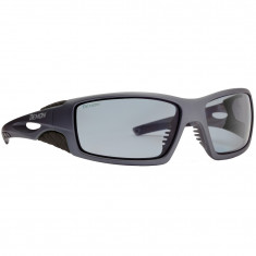 Demon Dome Photochromatic, sunglasses, matt grey black