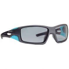 Demon Dome Photochromatic, sunglasses, matt grey light blue