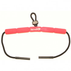 Demon Floater Cord for sunglasses, red