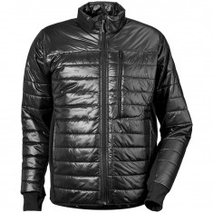 Didriksons Campo jacket, men, black