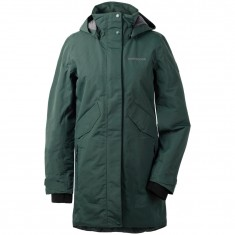 Didriksons Tanja parka, women, north sea