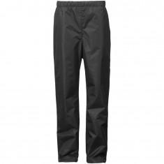 Didriksons Vivid Boy's Pants, junior, black