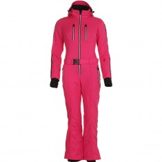 DIEL Fable, ski overall, women, pink