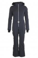 DIEL Felice, ski overall, women, black