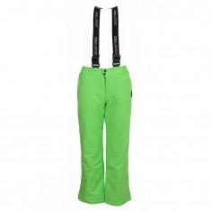 DIEL Jamie, ski pants, junior, green