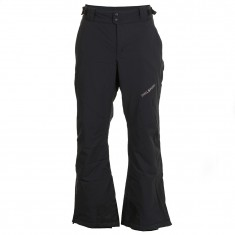 DIEL Mallnitz mens ski pants, black