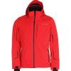 DIEL Marshal, ski jacket, men, black