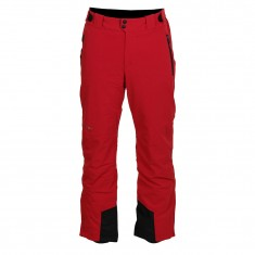 DIEL Palmer, ski pants, men, red