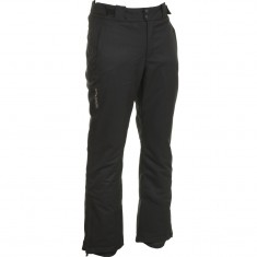 DIEL Pancho, ski pants, men, black