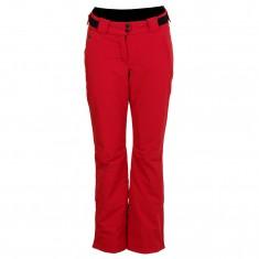 DIEL Pandora, ski pants, women, red