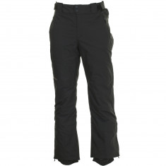 DIEL Paolo ski pants, men, black