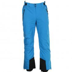 DIEL Paolo ski pants, men, blue