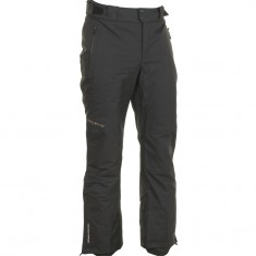 DIEL Parson, ski pants, men, black
