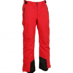 DIEL Parson, ski pants, men, red