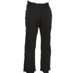 DIEL Pavel, ski pants, men, black