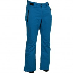 DIEL Pavel, ski pants, men, blue