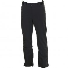 DIEL Pepe ski pants, men, black