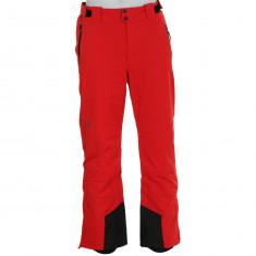DIEL Pepe ski pants, men, red
