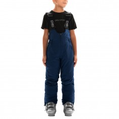 DIEL Sugarloaf kids ski pants, blue