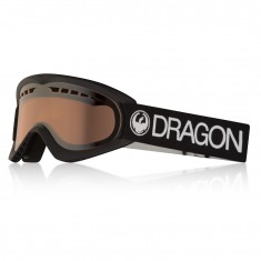 Dragon DX Lumalens, Black