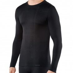 Falke Blueprint 2.0 Longsleeved Shirt, men, black