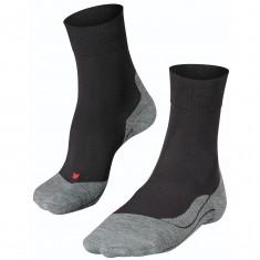 Falke RU4 running socks, women, black